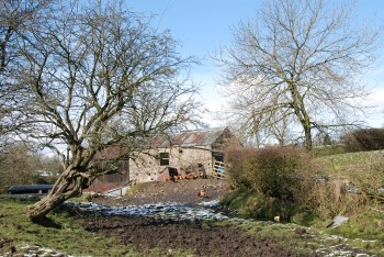 Rimington Corn Mill 2